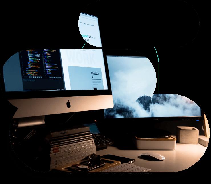 Experiência Web | Agência 904 - Branding