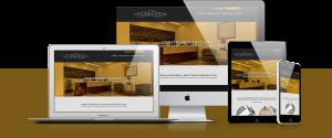 Webdesign - Araúz & Advogados Associados | Agência 904