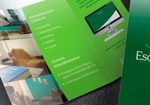 Aplicação 1 - Clínica Escuta | Agência 904