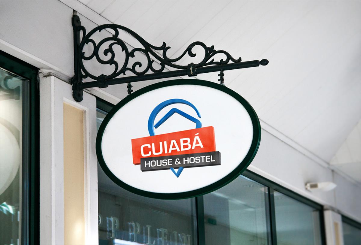 Aplicação 1 - Cuiaba House & Hostel | Agência 904