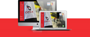 Webdesign - Dalz Automotiva | Agência 904