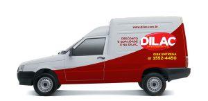 Aplicação 2 - Dilac | Agência 904