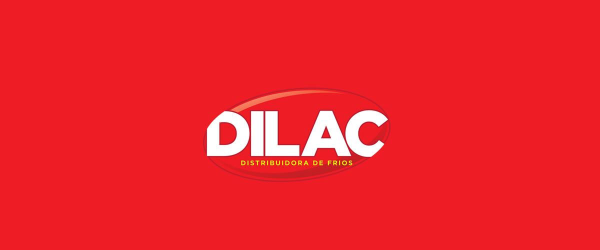 Logo - Dilac | Agência 904