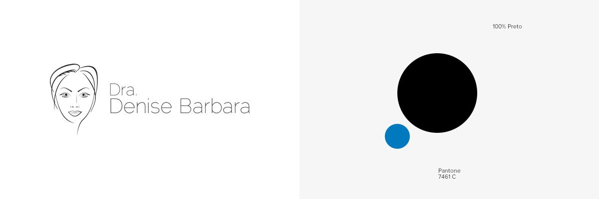 Cores - Dra. Denise Barbara | Agência 904