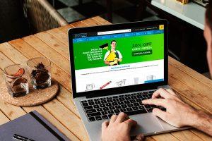 Aplicação - Equipar Brasil | Agência 904