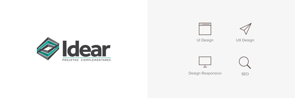 Destaques - Idear Projetos Complementares | Agência 904