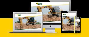 Webdesign - Mineração Costa | Agência 904
