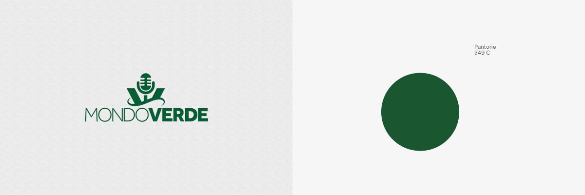 Cores - Mondo Verde | Agência 904