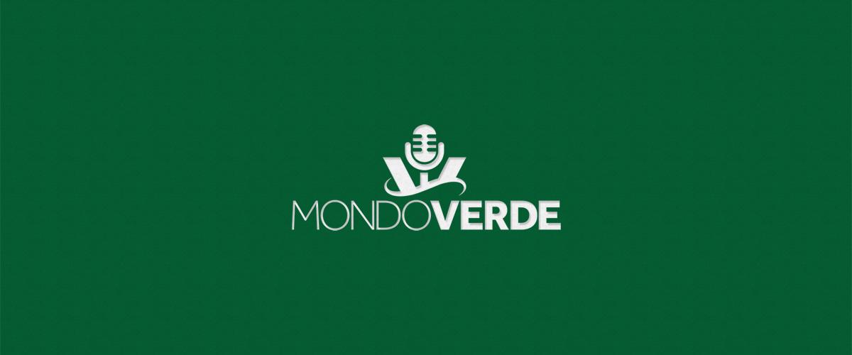 Logo - Mondo Verde | Agência 904