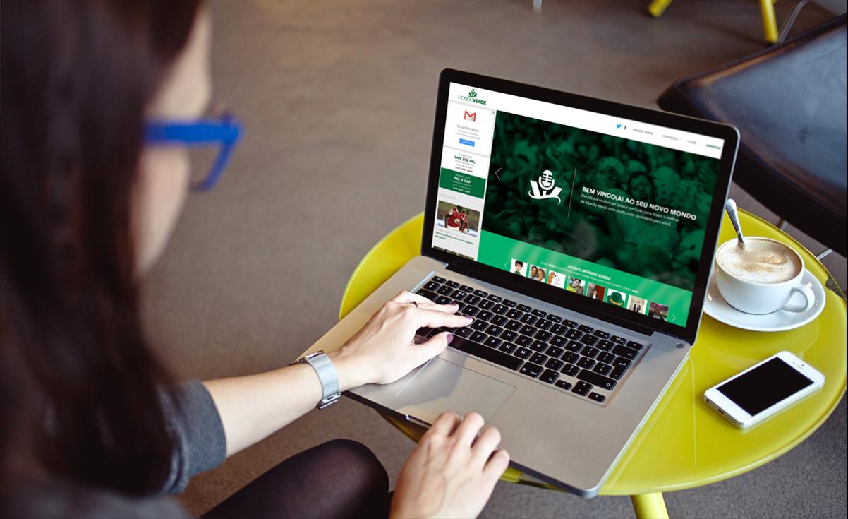 Aplicação - Mondo Verde | Agência 904