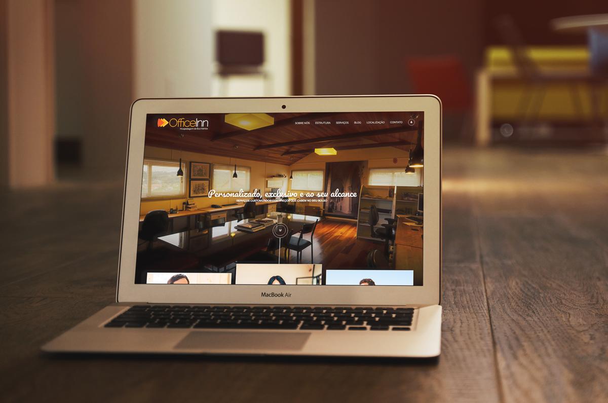 Aplicação - Office Inn | Agência 904