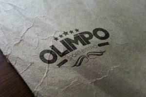 Aplicação 2 - Olimpo Sport Bistrô | Agência 904