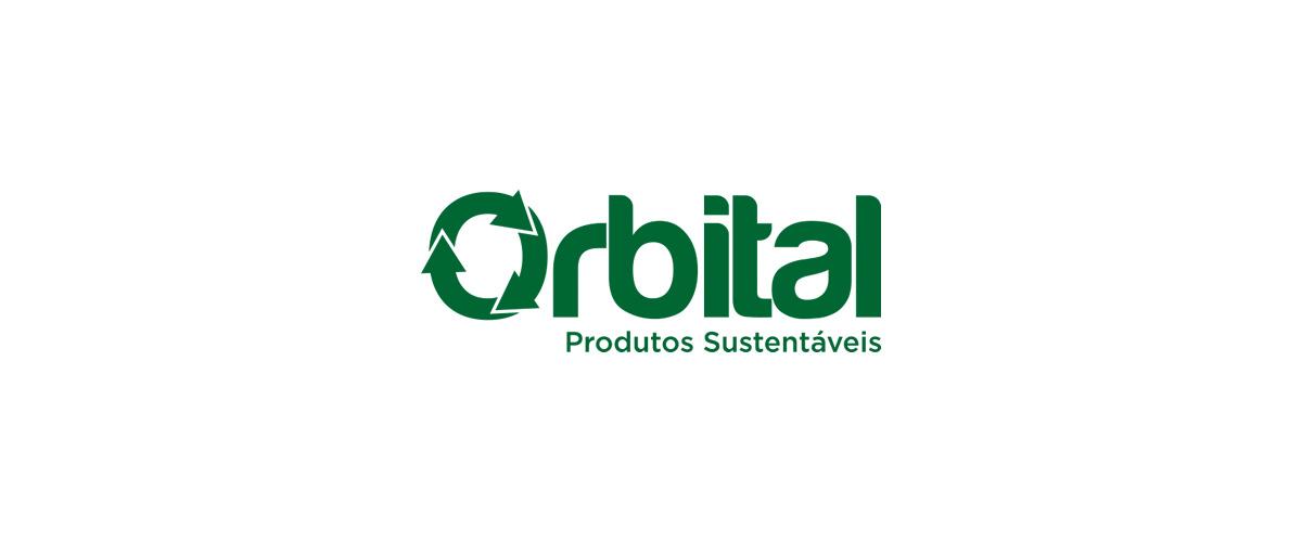 Logo - Orbital | Agência 904