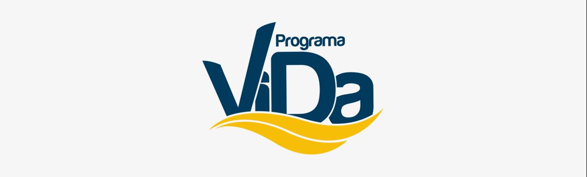 Logo - Programa Vida | Agência 904