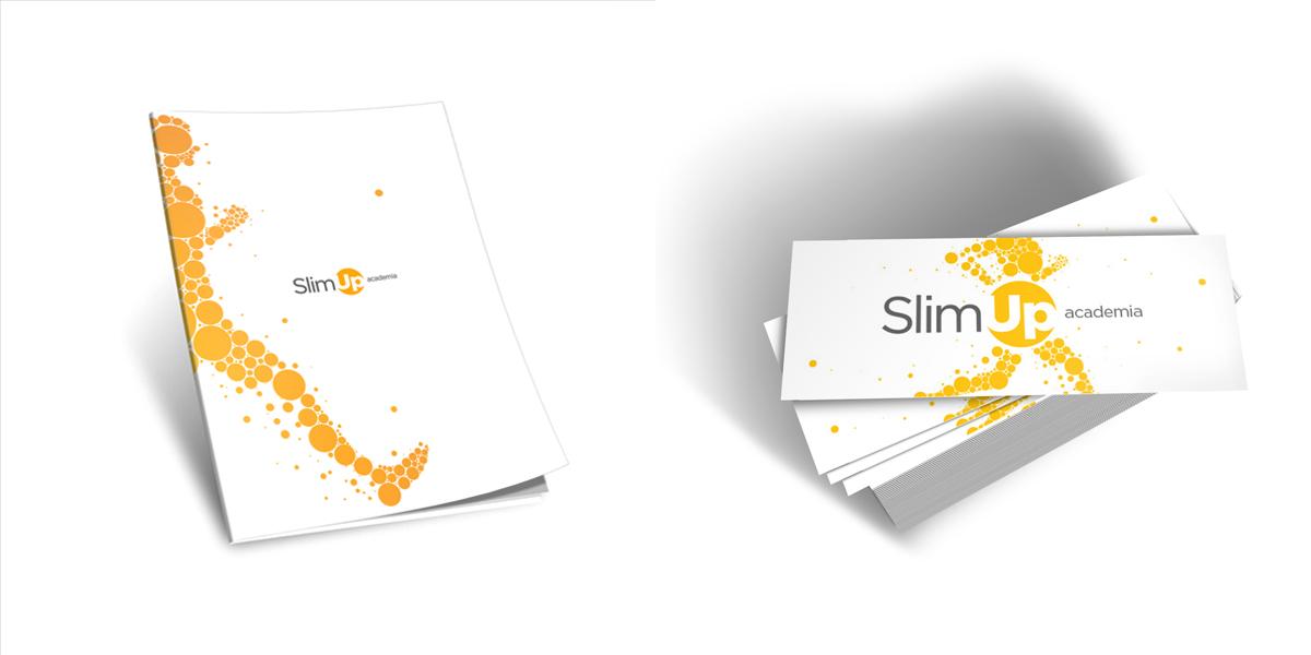 Aplicação 1 - Slim Up | Agência 904