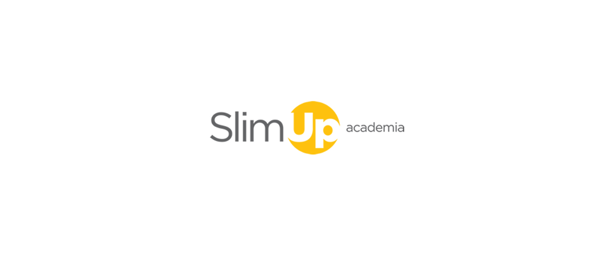 Logo - Slim Up | Agência 904
