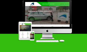 Webdesign - ProtectionCar | Agência 904