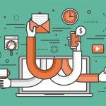 Inbound Marketing para captação de contatos