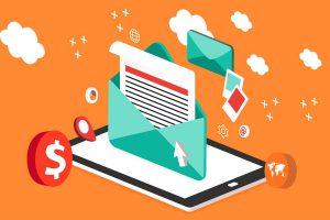 Email marketing em estratégias de Inbound Marketing | Agência 904