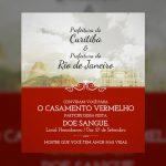 Case de sucesso: Prefeitura de Curitiba no Casamento Vermelho