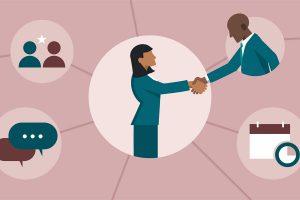 Por que o networking é tão importante para o sucesso do seu negócio? | Agência 904