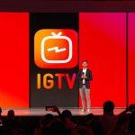IGTV: novidade Instagram