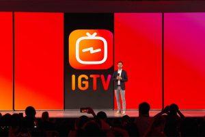 IGTV: novidade Instagram | Agência 904