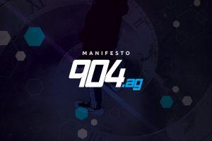 Lançamento manifesto 904 | Agência 904
