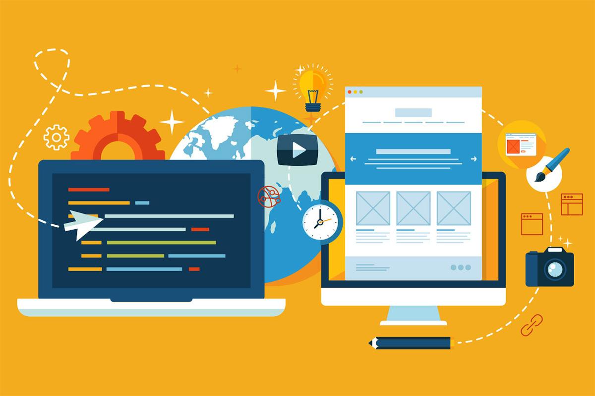 Web design: os conceitos de UX e UI | Agência 904