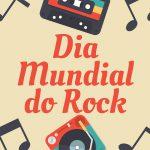 As melhores ações do Dia Mundial do Rock #HojeÉDiaDeRockBebe
