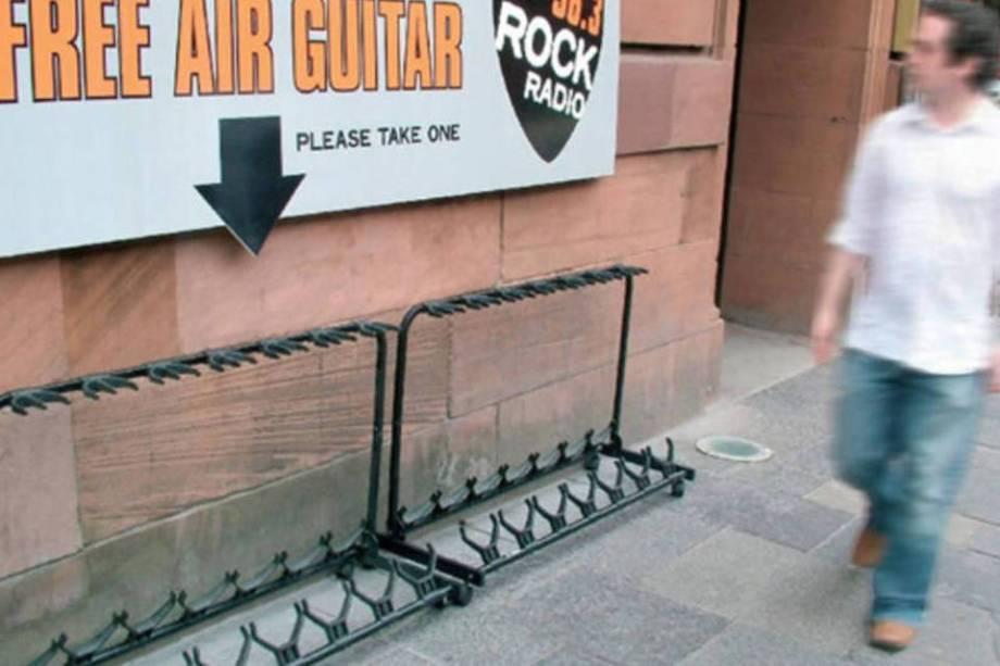 As melhores ações do Dia Mundial do Rock #HojeÉDiaDeRockBebe | Agência 904