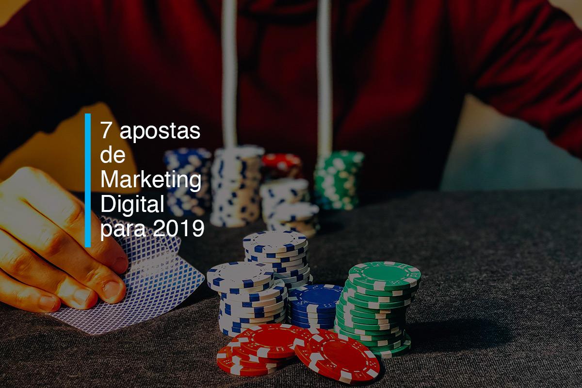 7 apostas de Marketing Digital para 2019   Agência 904