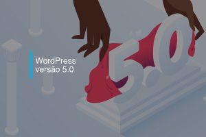 WordPress versão 5.0 | Agência 904