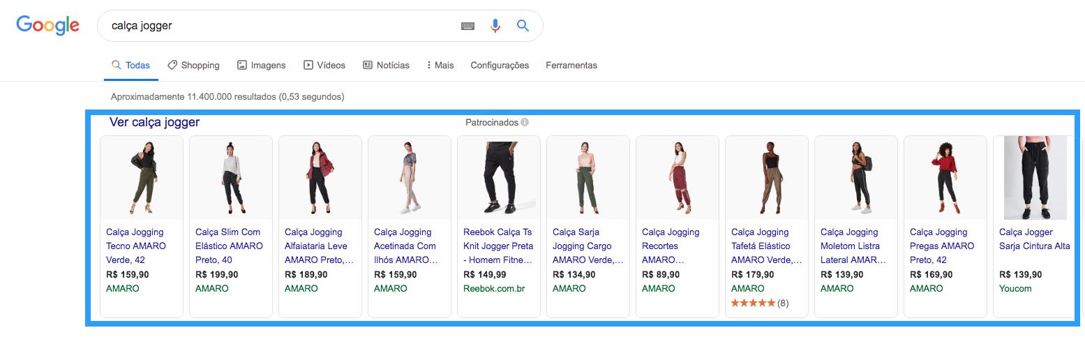 Shopping Google Ads | Agência 904