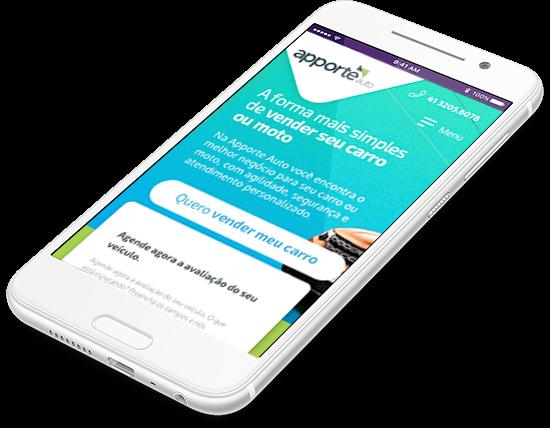 Apporte Auto – Case de Marketing Digital | Agência 9ZERO4