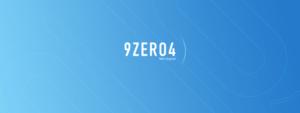 Um pouco mais de ZERO. A nova 9ZERO4. | Agência 9ZERO4