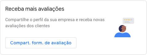 Receba mais Avaliações Google Meu Negócio   Agência 9ZERO4